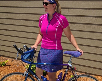 Bike Skirt Bundle #1