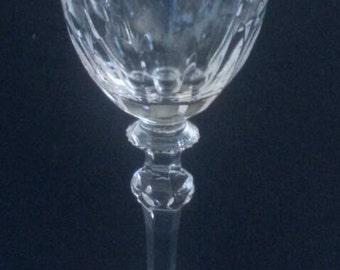 Rogaska 'Country Garden' Wine Goblet