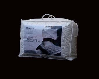 76 x 76 inch Winter Luxury comforter