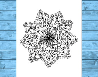 coloring page, color page, instant download, coloring pages, printable color page, adult coloring page, adult coloring, digital download