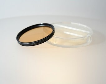 ROWI 52mm 85A filter