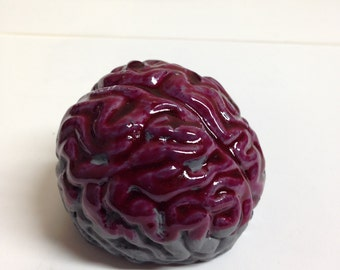 Bloody Mini Cat Brain