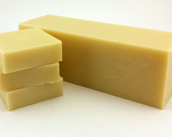 Bay Rum Shea Butter Soap Bar ( For Him)