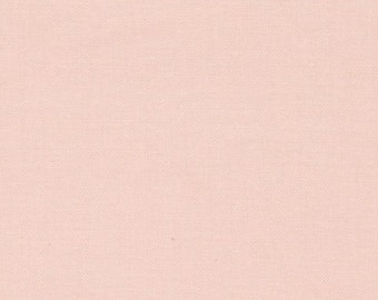 Pale Pink Cotton Premium Quilting Broadcloth