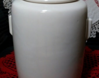 "Vintage ""McCoy"" Cookie Jar 1938-1960"