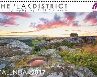 Peak District Calendar 2017