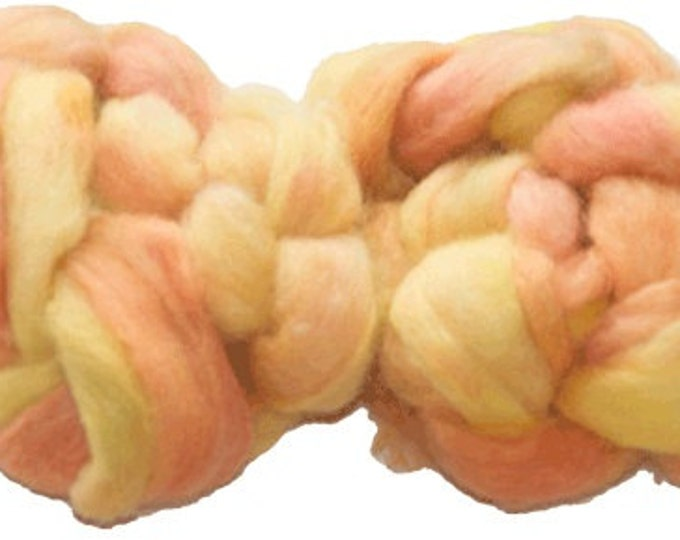 Scotland Wool - Falling Leaves Pastel