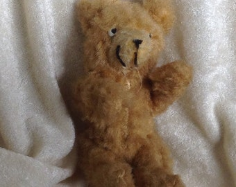Antique Golden Teddy Bear