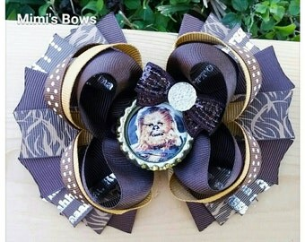 Star Wars Boutique Hair Bow!