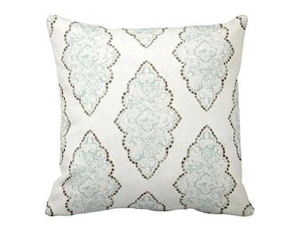 7 Sizes Available: Light Blue Pillow Blue Throw Pillow Cover Baby Blue Pillow Cover Blue Cushion Cover Sofa Pillow Powder Blue Pillows