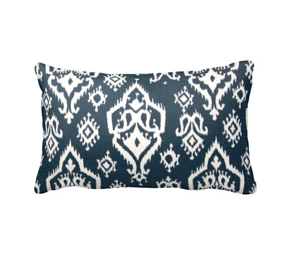 Navy Blue Throw Pillow Covers : Navy Throw Pillow Cover Navy Blue Pillow Covers Navy Pillows