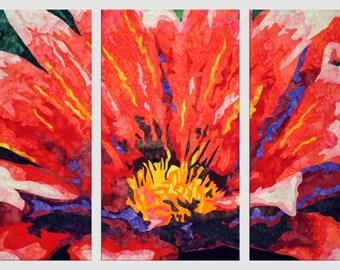 Art textile, Eclosion