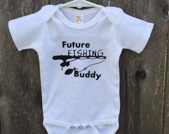 Future Fishing  Buddy !