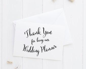 Wedding planner Etsy