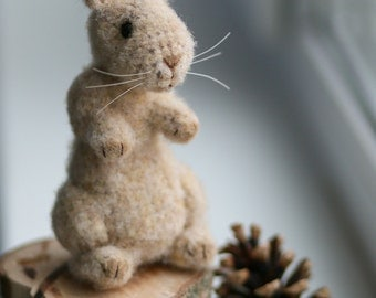 Wendy Bunny Rabbit crochet