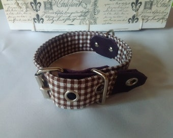 Great collar of Ellys Homestyle