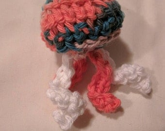 Amigurumi Jellyfish!