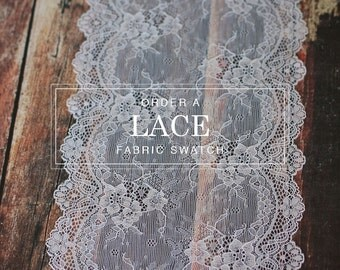 Lace Table Runner | Etsy