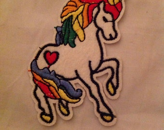 Free shipping Iron on patch