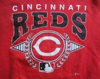 Vintage 1993 Cincinnati Reds Crewneck Sweatshirt
