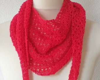 Nice, airy thin spring/summer scarf