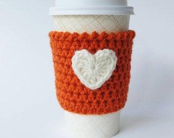 Gifts For Mom, Coffee Sleeve, Coffee Cup Cozy, Coffee Mug Cozy, Knit Coffee Cozy, Coffee Cup Sleeve, Tea Cozy, Mug Warmer
