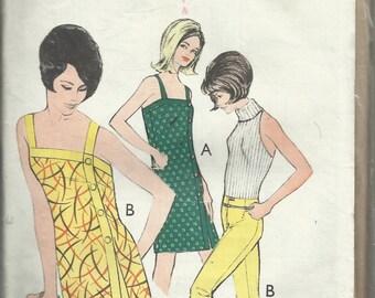 Vintage Sewing Pattern. Style 1794. 1960s. FF unused