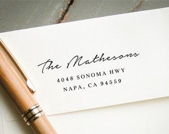 Return Address Stamp, Self Inking Stamp, Custom Stamp, Personalized Stamp, Custom Address Stamp, Self Inking Address Stamp, Wedding Stamp