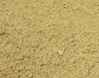 Anise Seed Powder- Certified Organic