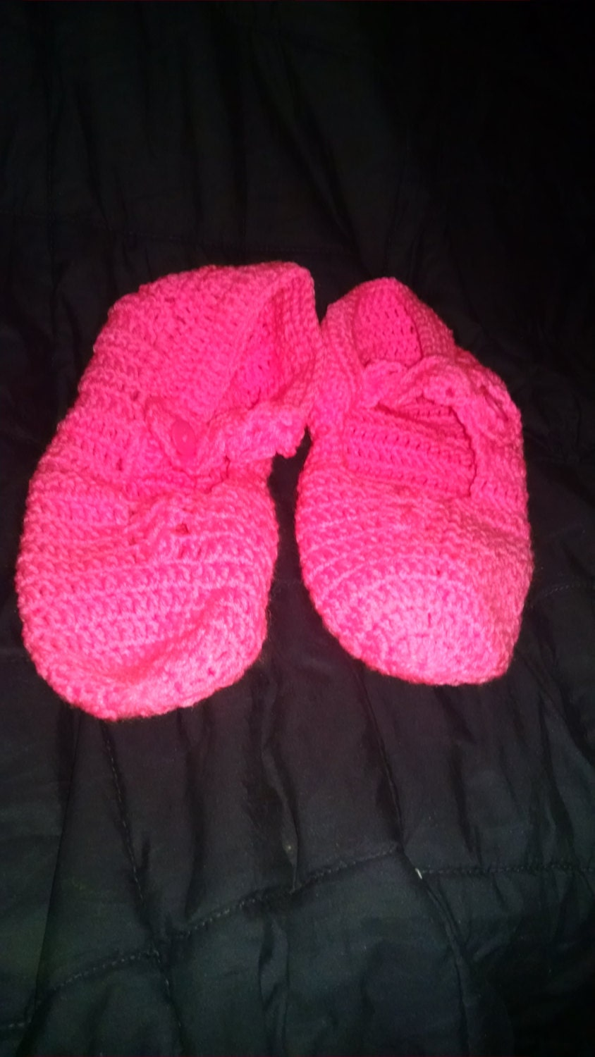 Adult Baby Booties 33