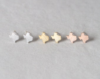 Texas Earrings - 010100040 - 010100042