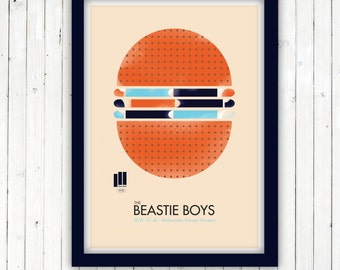 Beastie Boys in Melbourne, Australia - May 1999