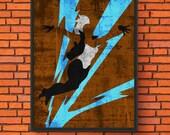 Minimalism Art - Storm Pr...