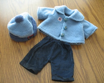 Clothing for Boyds Bear