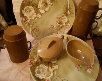 Texasware Dishes