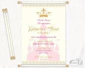 50+ Princess Handmade Cus...