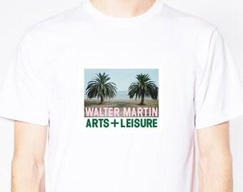 Arts & Leisure T Shirt