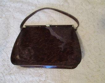 Vintage Naturalizer Handbag