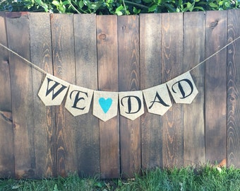 FATHER DAY BANNER Father's Day Banner # 1 Dad Banner Father's Day Banner Number One Dad Custom Father's Day Banner Dad Appreciation