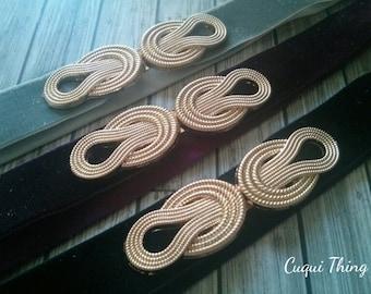 Amalia belt