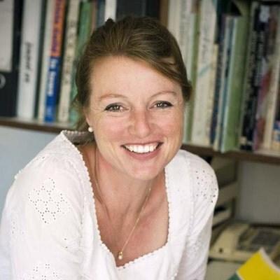 Helen Ashley