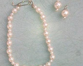 Bubble Bracelet Set