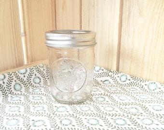 Mason Jar 240ml / 8oz | Regular
