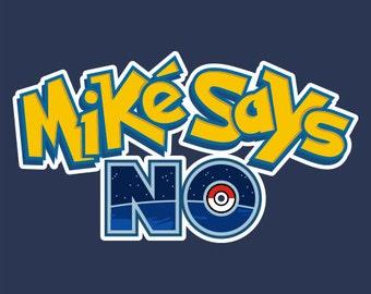 PHish Fluffhead Mike Says No Pokemon | Women's