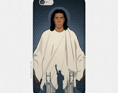 Jayhovah Phone Case - iPhone 5, 5C, 5S, 6|6s, 6|6s Plus, Galaxy S4, S5, S6, S6 Edge | Made to Order |