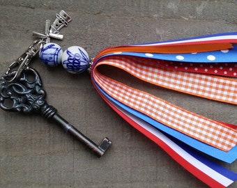 Key chain Holland
