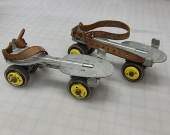 Union Hardware Co roller skates