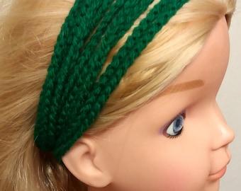 Ladies Crochet Chain Headband Pack Of 2