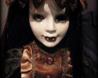 Doll 261 Vampire