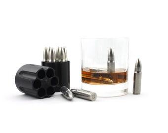 Whiskey Bullet Beverage Chiller!